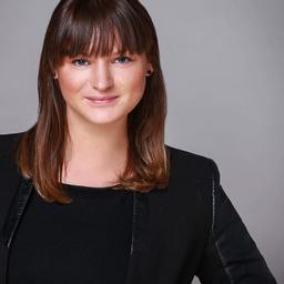 Nadine Horn - Edgar Ambient Media Group GmbH - Hamburg
