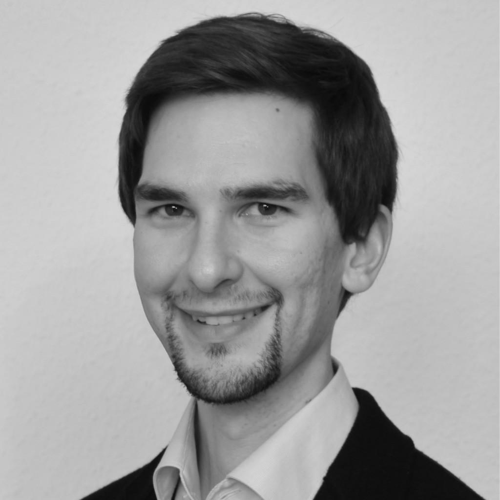 Dr. Mathias Bechert's profile picture