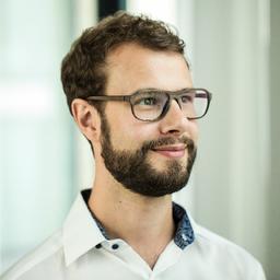 Valentin Hungrichhaußen - Hungriger Hirsch Consulting - Hamburg