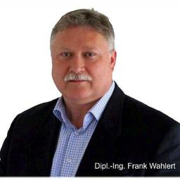 Frank Wahlert - Kiepenkerl-Immobilien Dipl.-Ing. Frank Wahlert - Sendenhorst-Albersloh