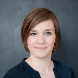 Inga von Göler - Good School - Hamburg