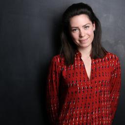 Pamela Treichler - innogy Consulting
