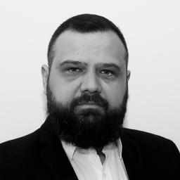 Paweł Kogut - Newco - Wroclaw