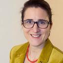 Tanja Lemke-Mahdavi - Berlin