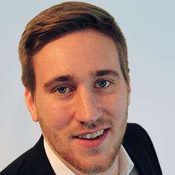 Malte Foorden's profile picture