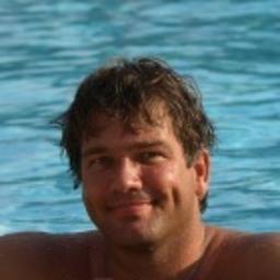 Robert de Vries - Turkey Invest - Lelystad