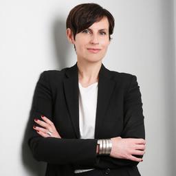 Irena Schauer - Irena Schauer, Rechtsanwältin, Fachanwältin f.Arbeits-/Sozialrecht - Nürnberg