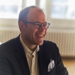 Robert Hoffmann - Geschäftsführer in der Krise - Bad Reichenhall