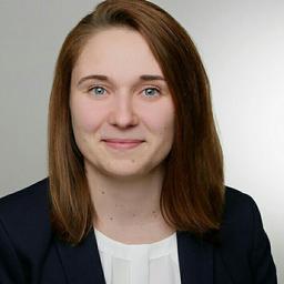 Julia Lischka - IAV - Berlin
