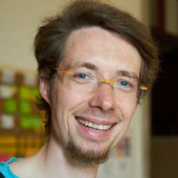 Marcus Autenrieth's profile picture