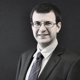 Lukas Janik - SolarWorld Industries GmbH