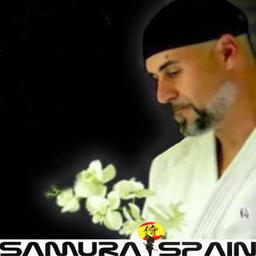 Samurai Spain 侍 - (IFM )International Forest Medicine©