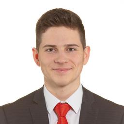 Florian Adler's profile picture