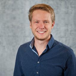 Martin Gessert