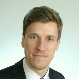 Fabian Aschenbach - Investitionsbank Schleswig-Holstein (IB.SH) - Kiel