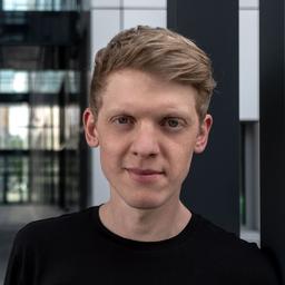 Dipl.-Ing. Jonas Bosch - bevisual - Graz