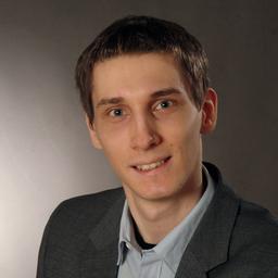 Andreas Przywara - Blackbits, Inc. - Düsseldorf