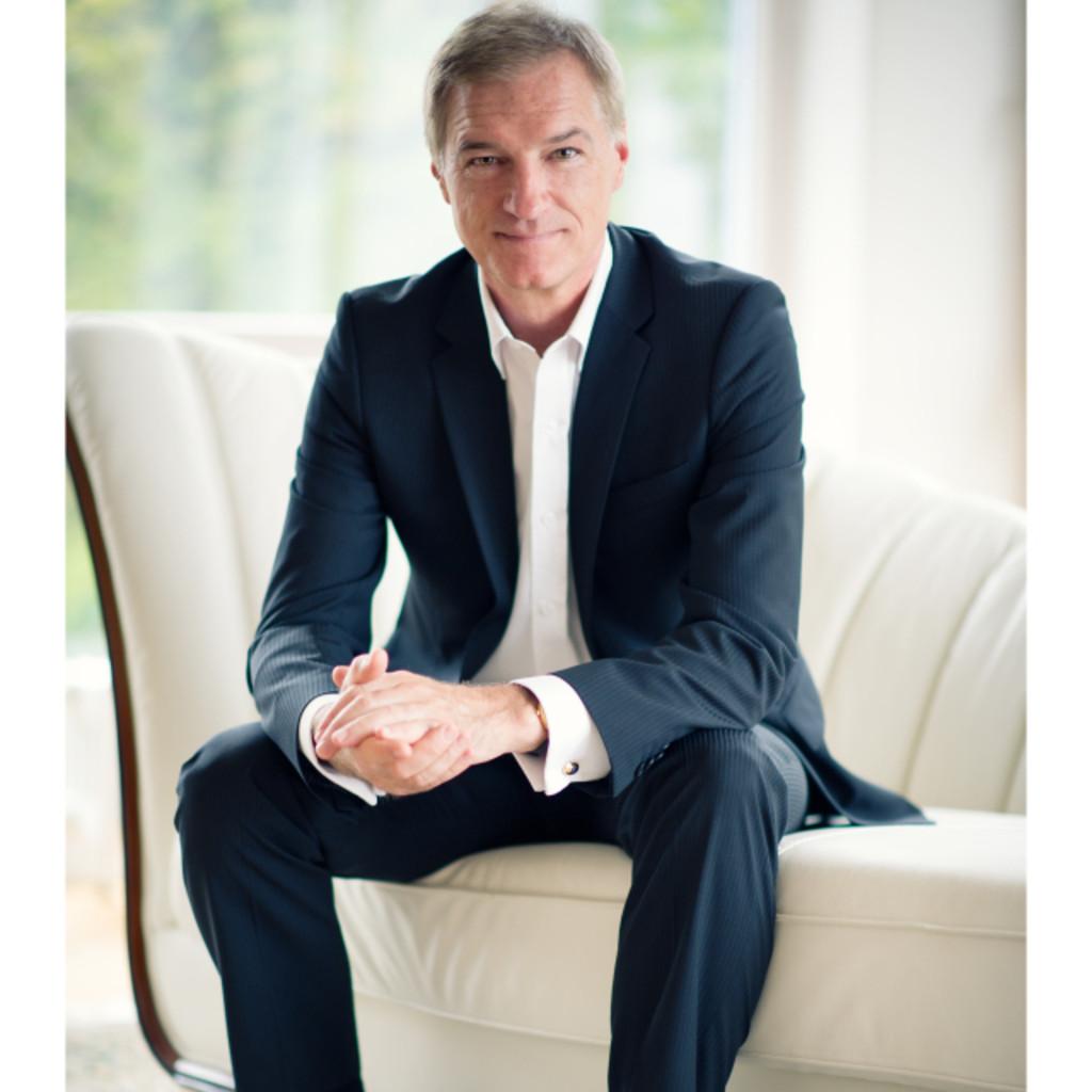 Dr. Michael Fuhrmann's profile picture