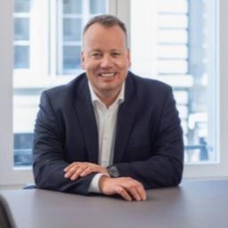 Daniel Burkhalter - Dr. Rosenfeld Executive Search AG, International Executive Search - Bern