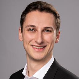 Silvan Betschart's profile picture