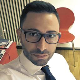 Francesco Vallone - BELFOR (Suisse) AG - Lumino