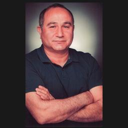 Hüseyin Erbas's profile picture