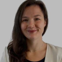 Mag. Anna J. Neumann's profile picture
