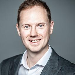 Dipl.-Ing. Daniel Ceglarski's profile picture
