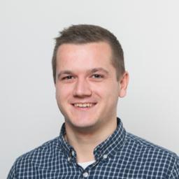 Stefan Aigner's profile picture