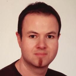 Florian Dütsch's profile picture