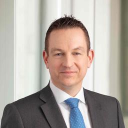 Martin Praum - PATRIZIA Immobilien AG - Augsburg