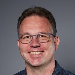 Arne Burmeister's profile picture