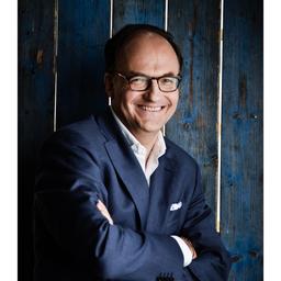 Gerard Freiherr von dem Bongart - V-max Gesellschaft für maximale Vertriebsleistung mbH - Bad Homburg