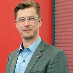 Sven Mette