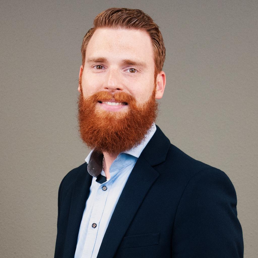 Marius Fehring's profile picture