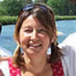 Beatrix Probst - IPS München Isarfloßfahrten - Munich