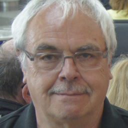 Prof. Dr. Herbert Bock's profile picture