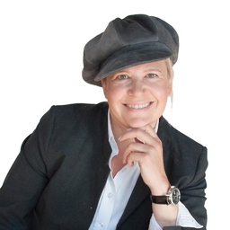 Sandra Chiocchetti-Koradi - Chiocchetti GmbH Werbung & Gestaltung - Zollikerberg