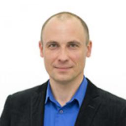 Oleg Diachuk's profile picture