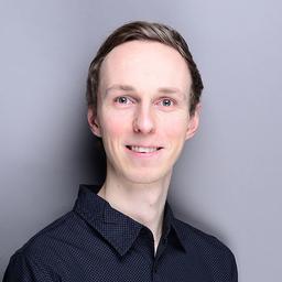 Sascha Rudolph - Sascha Rudolph - WordPress, Design & Programmierung - Berlin