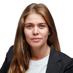 Nicole Blöchlinger