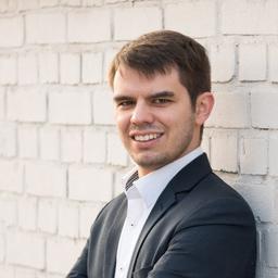 Daniel Mertins - Codamic Innovations UG (haftungsbeschränkt) - Wiesbaden