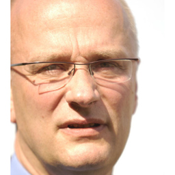 Dr. Ulrich Frese - La Prairie Group AG - Frauenfeld