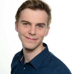 Niklas Bartels's profile picture