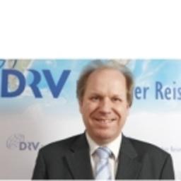 Olaf Collet - DRV Deutscher ReiseVerband e.V. - Berlin