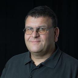 Karlheinz Katzenberger