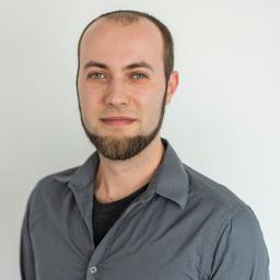 Mario Dammann's profile picture
