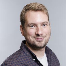 Tim Fütterer - Christian-Albrechts-Universität zu Kiel - Kiel