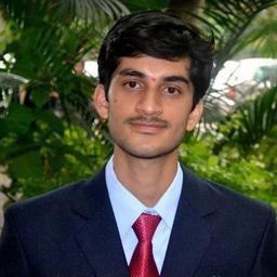 Pramod Vasudev Bhat - Epsilon - Bangalore