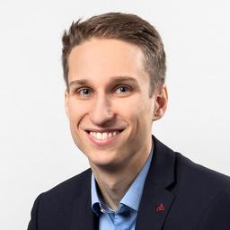 Lasse Einfeldt's profile picture